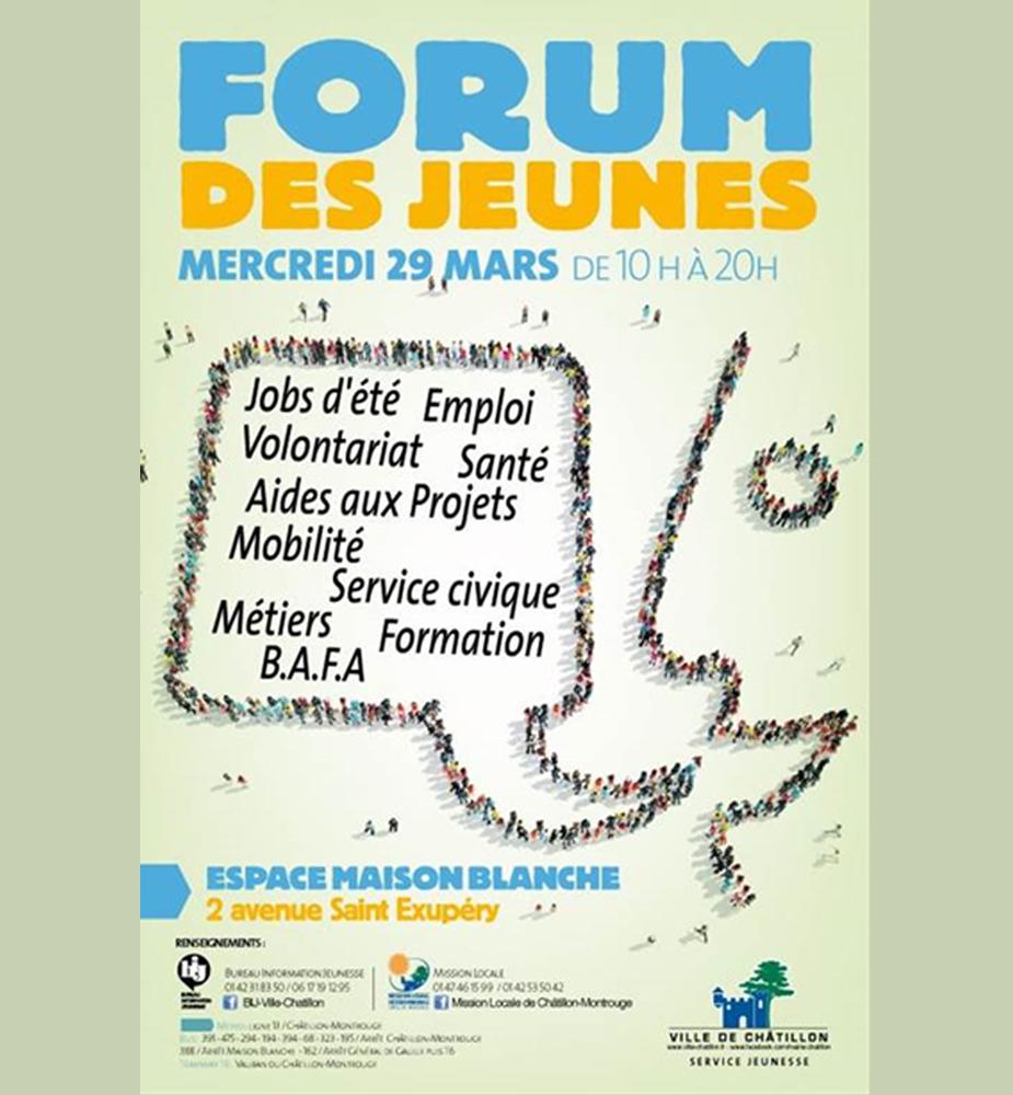 forum jeunes mars 2017