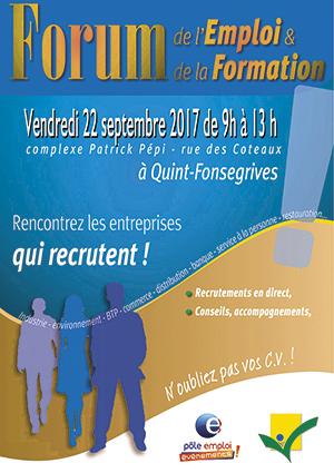 forum Quint-Fonsegrives