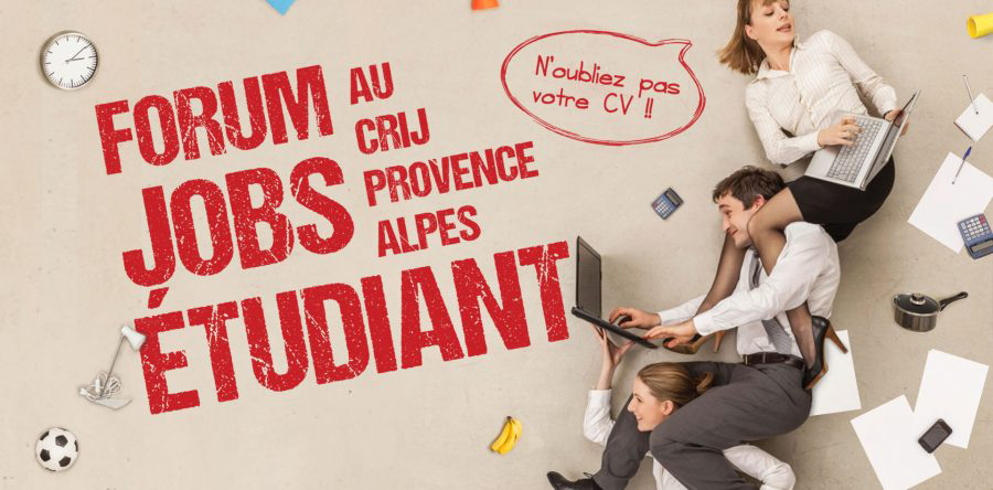 forum Jobs etudiant marseille