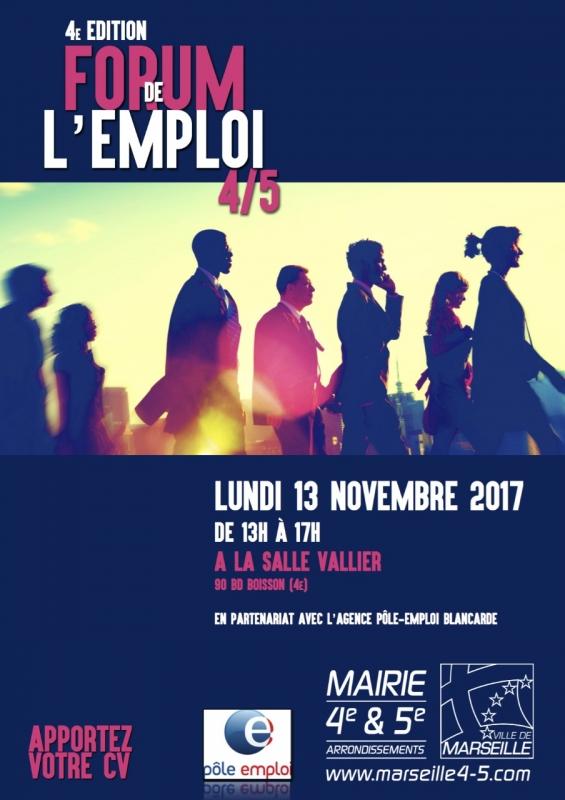 4e edition marseille_forum_emploi_2017